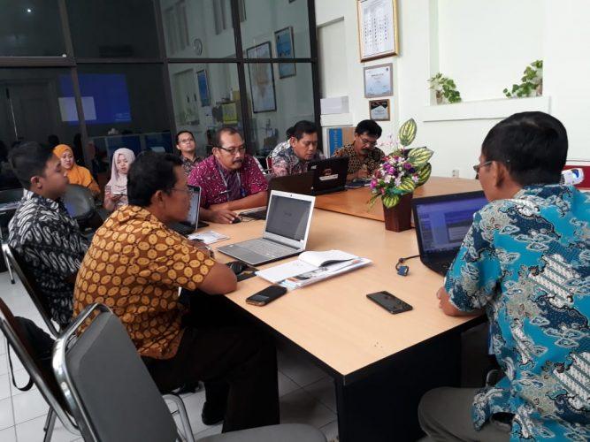 Maksimalkan website PPID Pembantu menuju tranparansi pelayanan informasi